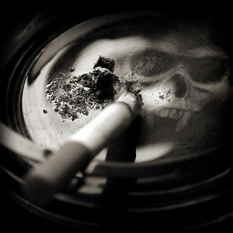 vlastné fajčenie video