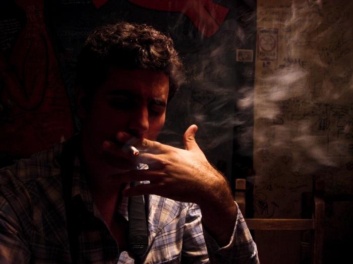 Fajčenie tipy